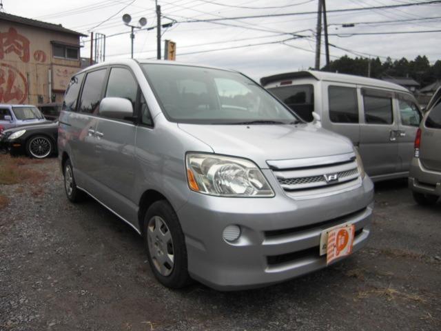 ノア2.0 X(トヨタ)の中古車