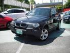 BMWX32.5i 4WD