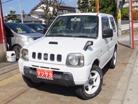 スズキジムニー660 XL 4WD
