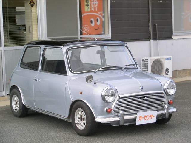 ミニ1.3(ローバー)の中古車