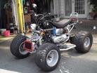 輸入車その他バギー50cc