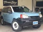 日産エクストレイル2.0 X 4WD