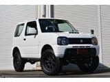 ジムニー(スズキ) 660 XG 4WD 中古車画像