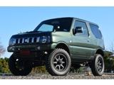 ジムニー(スズキ) 660 ランドベンチャー 4WD 中古車画像