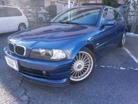 BMWアルピナB3クーペ3.3 スイッチトロニック
