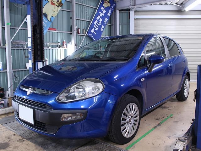 写真・説明は当店ホームページhttp://www.importcars.jp/でもご覧頂けます。