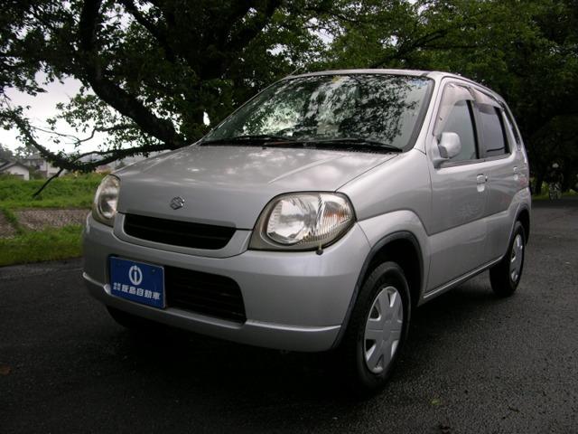 Kei660 Eリミテッド(スズキ)の中古車