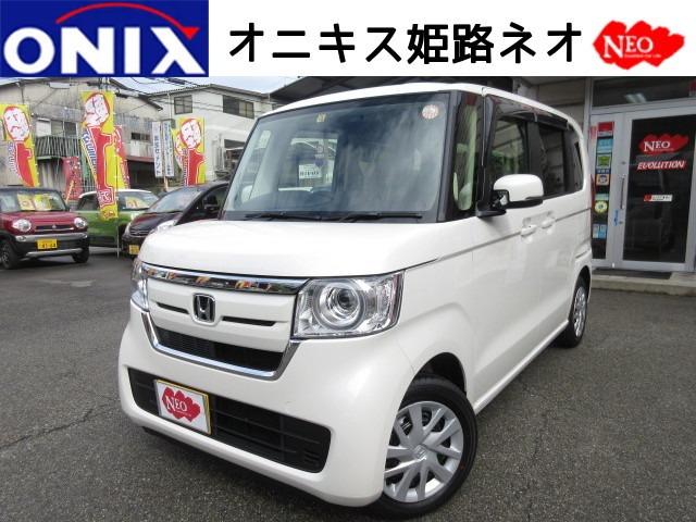 ホンダ N-BOX / 660 G
