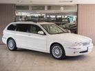 ジャガーXタイプエステート2.5 V6 SE 4WD