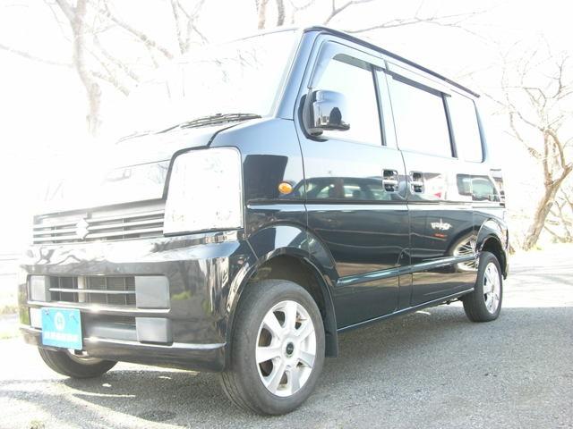 エブリイワゴンJP(スズキ)の中古車
