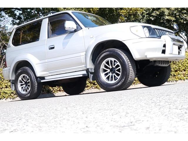 新型おすすめのSUV3.0 RZ ディーゼルターボ 4WD