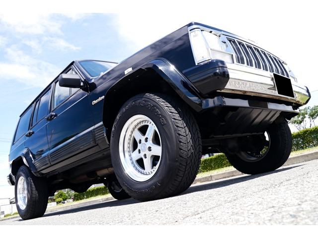走行少おすすめのSUVリミテッド 4WD