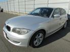 BMW1シリーズ120i