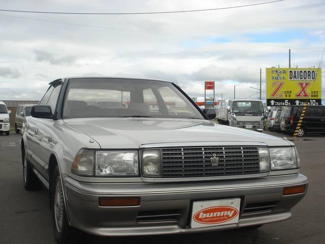 クラウンロイヤルロイヤルサルーン フルノーマル 禁煙車(トヨタ)の中古車
