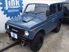 スズキジムニー660 ワイルドウインド リミテッド 4WD