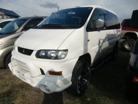 三菱デリカスペースギア3.0 シャモニー ハイルーフ 4WD