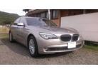 BMW7シリーズ750i