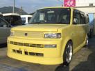トヨタbB1.5 Z Xバージョン