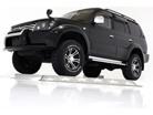 トヨタランドクルーザープラド2.7 TX 4WD