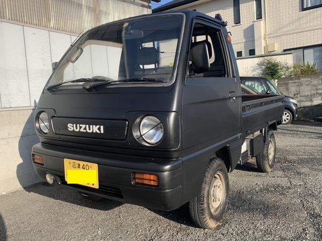 スズキ キャリイ / 660 KA 3方開 4WD