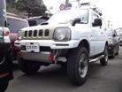 スズキジムニー660 XC 4WD