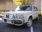 日産ラシーン1.5 タイプIII 4WD