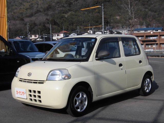 数ある中から当店車輌をご覧頂き、有難うございます!総額20万円のお買得プライス♪