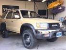 トヨタハイラックスサーフ2.7 SSR-V