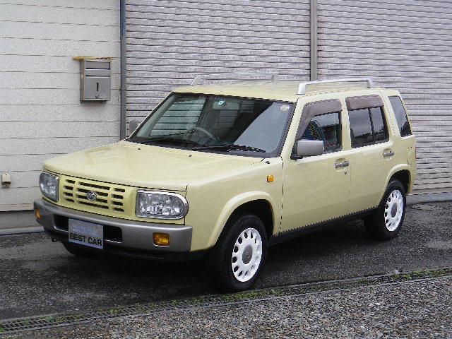 お買い得おすすめのSUV1.5 タイプII 4WD