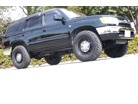 トヨタハイラックスサーフ3.0 SSR-X ワイドボディ アクティブパッケージ装着車III ディーゼルターボ 4WD
