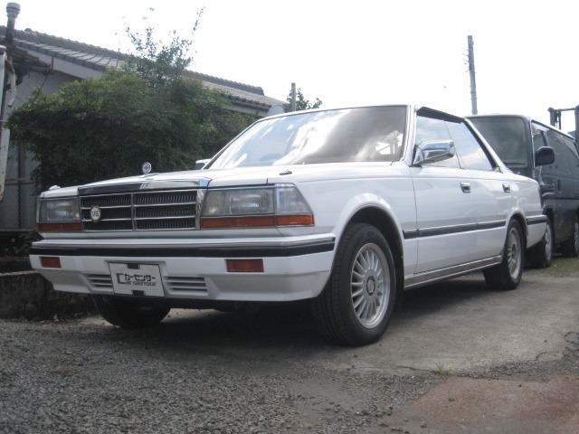 グロリアセダン280(日産)の中古車
