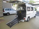 日産 クリッパー スローパー 福祉車両