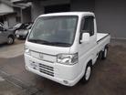 ホンダアクティトラック660 タウン 4WD