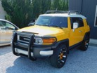 米国トヨタFJクルーザー4.0 4WD