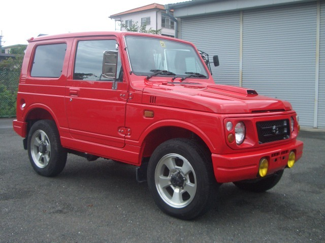 綺麗おすすめのSUV660 ランドベンチャー 4WD