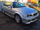 BMW3シリーズクーペ(東京都)