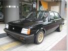 いすゞジェミニ1.8 ZZ-R