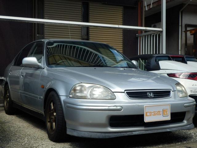 シビックフェリオ1.6 Si(ホンダ)の中古車