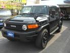 4WDでカッコイイ黒の車体!人気のFJクルーザー入庫致しました♪