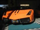 ランボルギーニガヤルドスーパーレジェーラ eギア 4WD