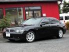 BMW7シリーズ735i