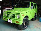 スズキ ジムニー 550 SJ30