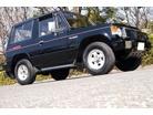 三菱パジェロXL 4WD