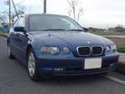BMW 3シリーズコンパクト 中古