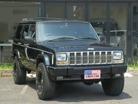 ジープチェロキーリミテッド 4WD