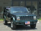 ジープチェロキークラシック 4WD