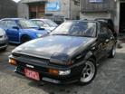トヨタスプリンタートレノハッチバック1.6 GTアペックス