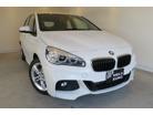 BMW2シリーズアクティブツアラー218d xDriveアクティブツアラー Mスポーツ