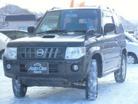 日産キックス660 RX 4WD