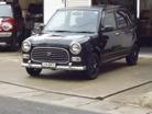 ダイハツミラジーノ660 4WD